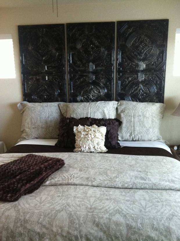 Iron Bed Frame Ideas
