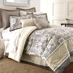 8-Piece+Monica+Comforter+Set