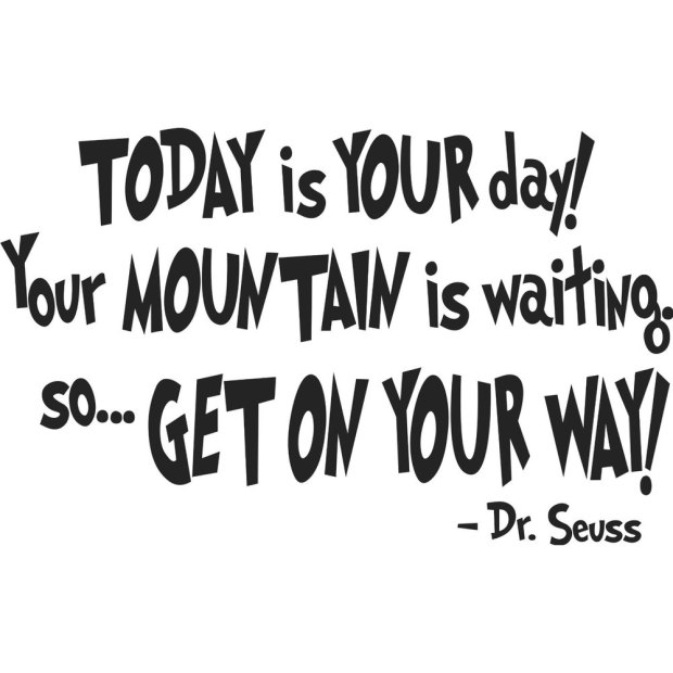 Dr-Seuss-TODAY-iS-YOUR-day-Your-font-b-MOUNTAIN-b-font-is-wa